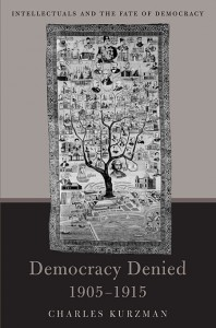 Democracy Denied, 1905-1915