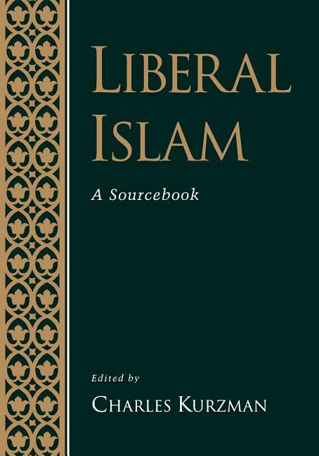 Liberal Islam anthology
