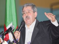 "Algerian Prime Minister Ahmed Ouyahia, campaigning in 2012, called the Arab Spring a ""plague"" that was ""the work of Zionists and NATO."""