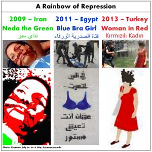 A_Rainbow_of_Repression