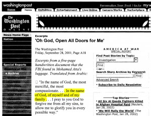Washington_Post_September_28_2001_sidebar